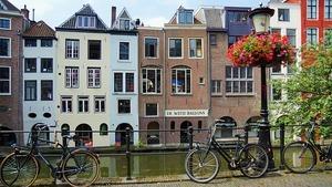 studeren in Utrecht